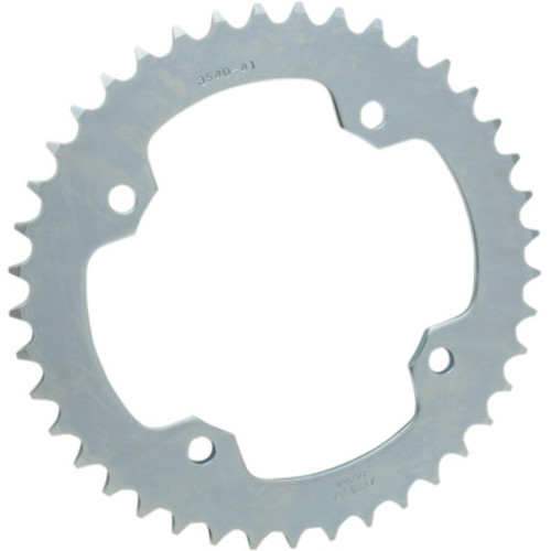 Sunstar 520 Steel Rear Sprocket 41T #2-354041 Yamaha 94-1148 1210-1048 Gray