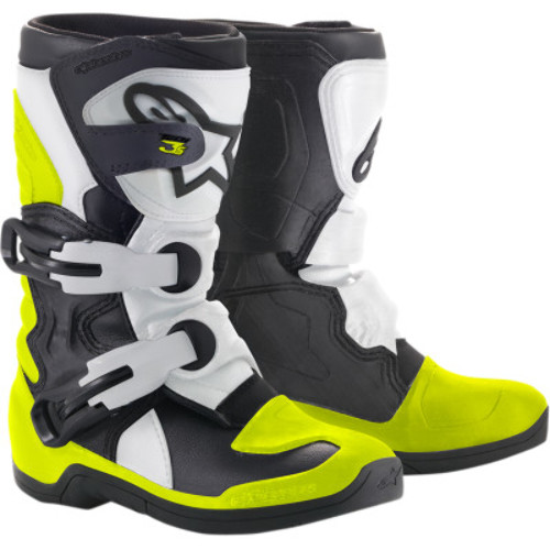Alpinestars - Kids Tech 3S Boots US