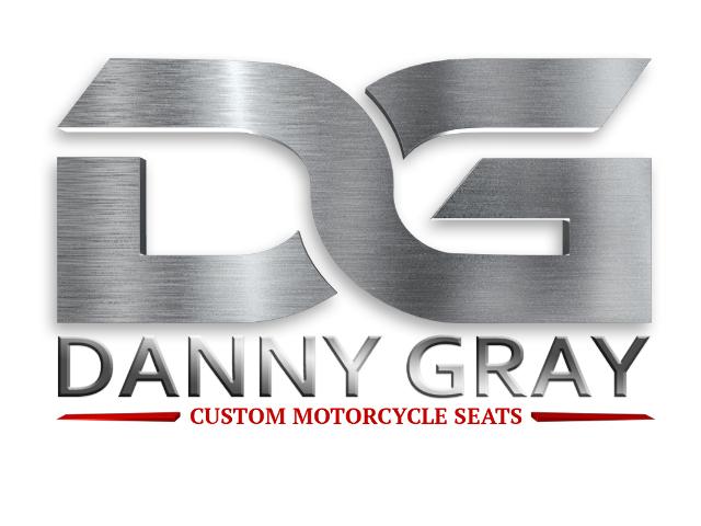 DANNY GRAY 21-418 Solo Seat