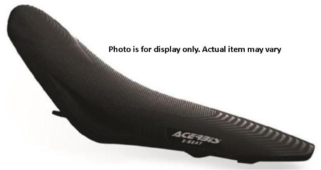 X-Seat Acerbis Black For KTM 2205390001