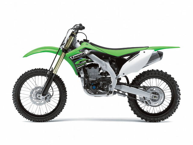 Green OEM /'12 2250453593 ACERBIS Full Plastic Kit