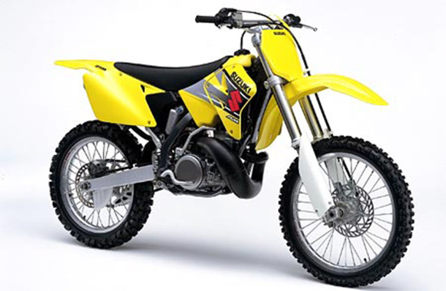 Countershaft Bushing and Seal Kit For 2000 Suzuki RM250~All Balls 25-4027