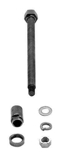 Paughco Stock Style Rigid Frame Axle Kit 26BK For Rigid Frame #59-9250