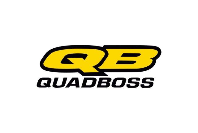 Tie Rod Assembly Upgrade Kit Quad Boss 52-1004