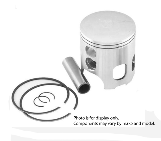 Wiseco 1890CD Ring Set for 48.00mm Cylinder Bore