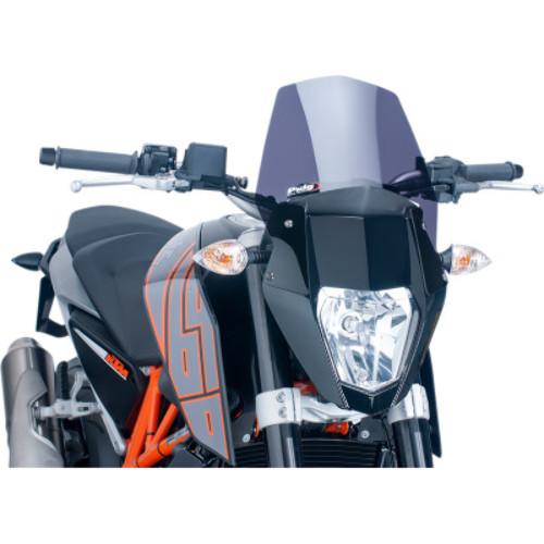 Puig Naked New Generation Windscreen KTM 690 Duke 2012