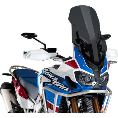 PUIG HI-TECH PARTS – 9156F – Race Windscreen Honda CRF1000L Africa Twin