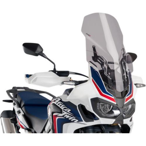 PUIG HI-TECH PARTS – 9156H – Race Windscreen Honda CRF1000L Africa Twin