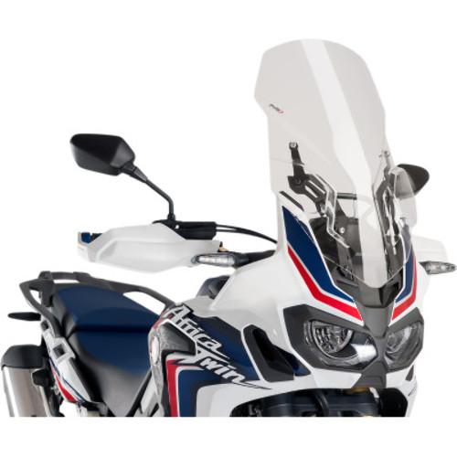 PUIG HI-TECH PARTS – 9156W – Race Windscreen Honda CRF1000L Africa Twin