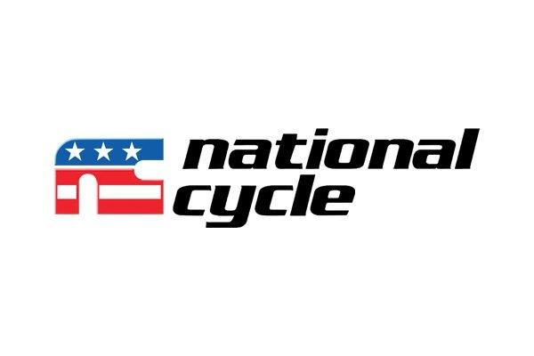 National Cycle Wide Heavy-Duty Windshield Mount Kit  KIT-HA