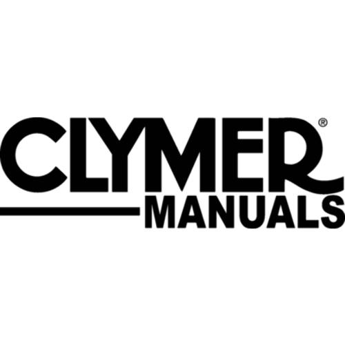 Clymer M475 Repair Manual