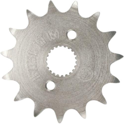 Countershaft Steel 12T PBI 422-12 Sprocket
