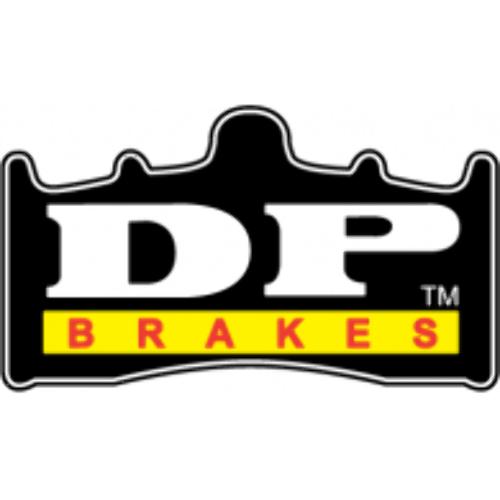 SDP322HH DP Brakes SuperSport Brake Pads for sale online Sport HH