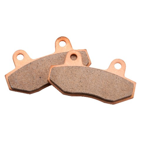 EBC Front Left Sintered SFA Brake Pads Goes G 55 R Scooter 08-14 SFA86HH