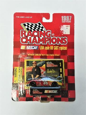 1997 Racing Champions 1:64 #36 Derrike Cope/Skittles NASCAR Diecast Car