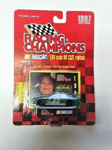 1997 Racing Champions 1:64 #33 Ken Schrader/Andy Petree Racing APR NASCAR