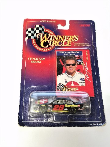 1998 Winner's Circle 1:64 #28 Kenny Irwin/Havoline NASCAR Stock Car Series