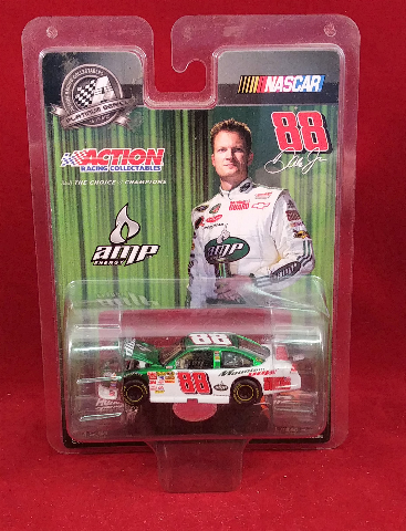 2008 Action Platinum 1:64 #88 Dale Earnhardt Jr Amp Energy Liquid Color /25008