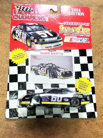 1994 Racing Champions Premier 1:43 #60 Mark Martin/Winn Dixie