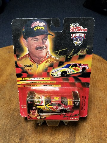 1998 Racing Champions Signature Series 1:64 #5 Terry Labonte/Kellogg's NASCAR