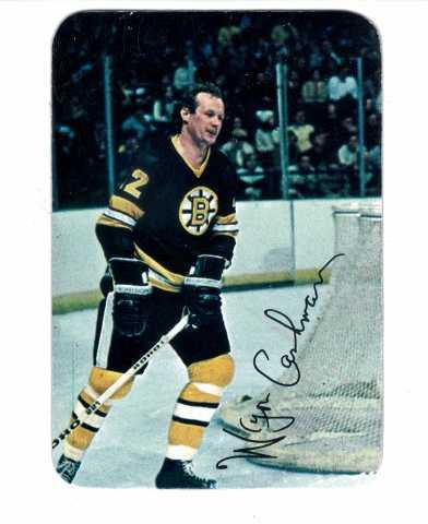 1977-78 TOPPS/O-PEE-CHEE GLOSSY 22 Hockey Card Set Wayne Cashman Guy Lafleur