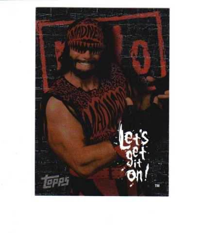 1998 Topps WCW/nWo Chrome 10 Card Set & Retail Stickers 10 Card Set & 2 Promos