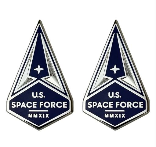 Vanguard U.S. SPACE FORCE COLLAR DEVICE