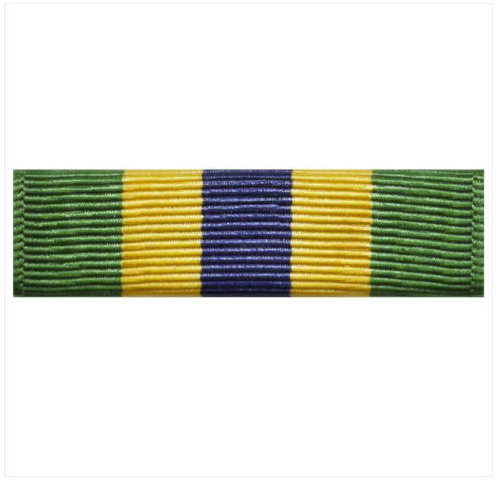 Vanguard RIBBON UNIT TEXAS NATIONAL GUARD HOMELAND DEFENSE