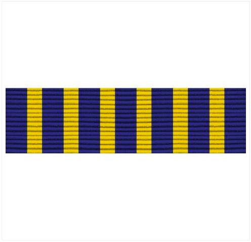 Vanguard RIBBON UNIT #3613 NATIONAL SOJOURNERS AWARD