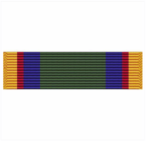 Vanguard RIBBON UNIT #4008