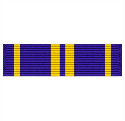 Vanguard RIBBON UNIT #4020: NS AFROTC ACADEMIC AWARD