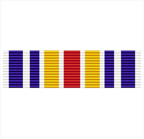 Vanguard RIBBON UNIT #4028