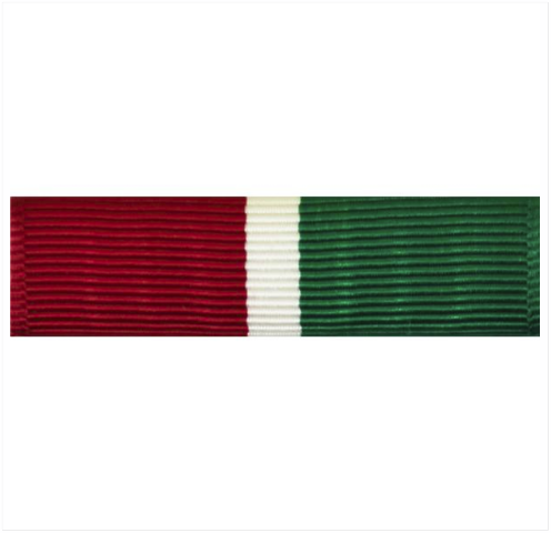 Vanguard RIBBON UNIT #5050
