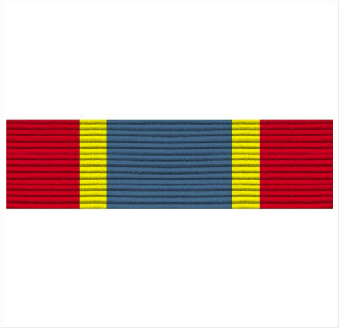 Vanguard RIBBON UNIT #5133: YOUNG MARINE'S UNIT OF THE YEAR
