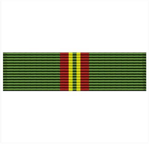 Vanguard RIBBON UNIT #5204 - MARINE CORPS ROTC: ORIENTEERING