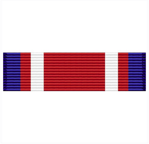 Vanguard RIBBON UNIT MINNESOTA ACTIVE DUTY