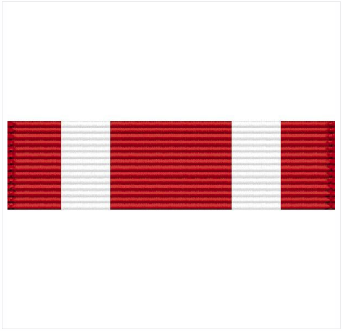 Vanguard RIBBON UNIT MINNESOTA STATE SERVICE