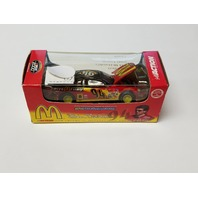 2000 Action Racing Collectables 1:64 #94 Bill Elliott/McDonalds Drive-Thru /4032