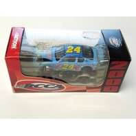 2000 Action/RCCA Total View 1:64 #24 Jeff Gordon/DuPont Peanuts Snoopy /3024 NIP