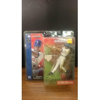 2002 Shawn Green McFarlane Sportspick Figure MLB Series 1 Los Angeles Dodgers
