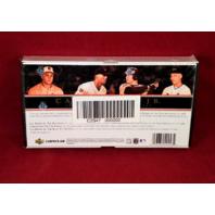 2007 Upper Deck Cal Ripken Jr Commemorative Box Set 45 Cards Factory Sealed