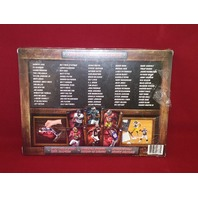 2012 Fathead NFL Tradeables Complete Set Factory Sealed 75 Peel & Stick Graphics