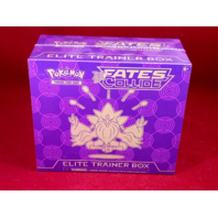 Pokemon TCG XY Fates Collide Elite Trainer Box (Sealed)