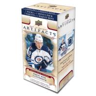 2017/18 Upper Deck UD Artifacts Hockey Blaster Box (Sealed)