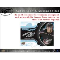 2017/18 Upper Deck Ice Hockey Hobby 6 Pack Box (Sealed)(Random)