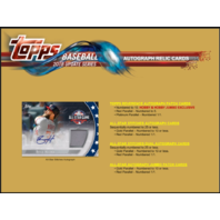 2018 Topps Update Series Baseball Jumbo Hobby 6 Box CASE +12 Silver Packs