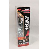 Carson Wentz EA Sports Madden NFL 19 Ultimate Team Series 1 McFarlane Variant