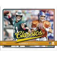 2018 Panini Donruss Classics Football Hobby 14 Pack Box (Sealed)