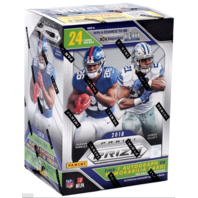 2018 Panini Prizm Football Blaster Box (Sealed)(6 Packs)