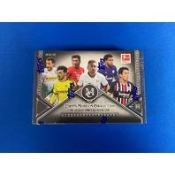 2019-20 Topps Museum Collection Bundesliga Soccer Hobby Box (Deutsche Fußball Liga)(DFL)